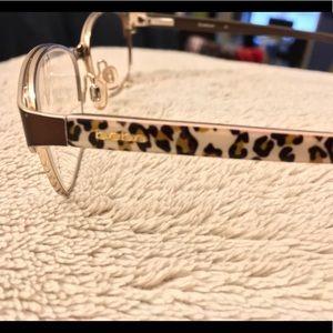 Bebe BB5071 Jinxed Eyeglass Frames